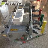 Zw20 630A автоматический прерыватель цепи вакуума на открытом воздухе Recloser Vcb