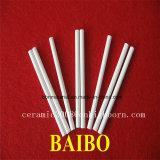Resistente al desgaste Personalizado Al2O3 palos de cerámica
