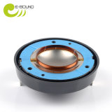 diafragma het Van uitstekende kwaliteit van het Titanium van de Spreker van 34.4mm