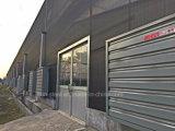 조립식 자동적인 냉각 강철 구조물 프레임 녹색 집 플랜트 작업장