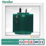 S11 10kv de In olie ondergedompelde Transformator van de Macht van de Distributie