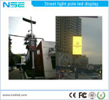 Illuminazione stradale di pubblicità esterna di 55 di pollice serie di iPhone Palo (P5mm)