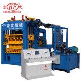 Hfb580A Machine van Equipmentmaking van de Machine van de Baksteen/het Maken van de Baksteen van de Bouw de Holle van de Machine