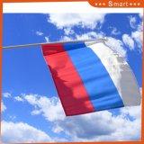 China Wholesale mano rusa ondeando la bandera para Word Cup Eventos Deportivos