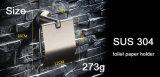 Toilettenpapier-Rollenhalter des Edelstahl-304