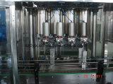 Máquina de Llenado de aceite vegetal comestible