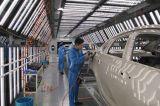 Cabina auto del examen de la pintura de la carrocería (PC-IS522)