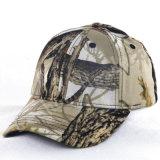 Il polo Camo mette in mostra la protezione della maglia di fluorescenza di caccia