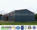 Atelier préfabriqué d'acier de construction de Chambre