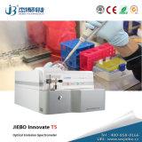 Inova o espectrómetro T5 para o alumínio