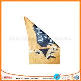 """高品質13 """" X 18.5 """"ファブリック翼のフラグを販売する中国"""