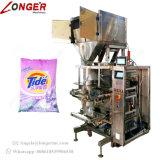 Máquina de embalagem de empacotamento de enchimento do pó de lavagem do pó detergente quantitativo profissional