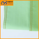 Ткань джинсовой ткани Spandex рейона полиэфира хлопка для джинсыов и кальсон
