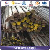 Prime Bar redondo de aço carbono estrutural (CZ-R38)