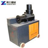 Barra de aço desagradável frio para material de construção de máquina de forjamento rosca paralela