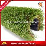 Het zachte Groene het Modelleren Kunstmatige Gras van het Gras