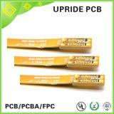 Um único lado PCB flexível da placa de circuito