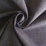 Tissu cationique de Spandex du fournisseur 100d de tissus de Spandex pour des vêtements de yoga