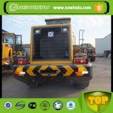 Novo 5 Ton XCMG ZL50GN Pá carregadeira de rodas em Ruanda