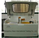 Matériel de laboratoire de biochimie de l'analyseur automatique (HP-CHEM250Y)