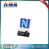 Tag da etiqueta do frasco do código RFID de Qr