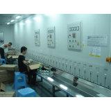 UV 코팅 기계