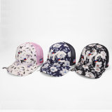 カスタム人の帽子さまざまなカラー6パネルの野球帽