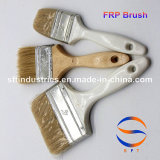 FRPのブラシの純粋なブタのヘア・ブラシ