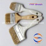 FRP spazzola le spazzole di capelli pure del maiale