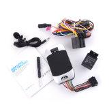 防水の装置を追跡しているTk303f GPS303f GPSの追跡者GSM GPRS