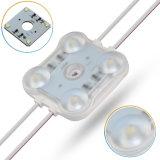 2W67 de inyección de SMD 2835 IP módulo LED de retroiluminación lateral