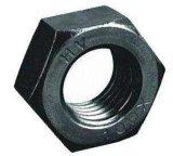 Écrou hexagonal en acier au carbone/écrous DIN structurels6915A