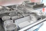Qualidade superior do recipiente de alumínio para uso doméstico/Foil Usar para alimentos/Cozinha