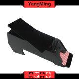 Акриловые черные ботинки покера торговца (YM-DS03)