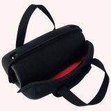 Fermeture à glissière en néoprène transportant étui de voyage sac pour ordinateur portable JBL Xtreme étanche Bluetooth sans fil rechargeable de l'Orateur. Poche en maille pour adaptateur secteur