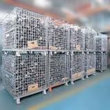 Контейнер ячеистой сети сверхмощного хранения складывая