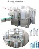 자동적인 역삼투 병에 넣어진 식용수 병에 넣는 충전물 기계 공장