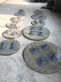 화학 해결책 물을%s 섬유에 의하여 강화되는 플라스틱 FRP 섬유 유리 관 실린더 관