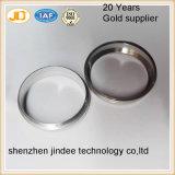 Cnc-Aluminiumteile, Aluminiummaschinelle Bearbeitung, Soem-Präzisions-Aluminium