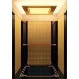 Лифт дома пассажира Mrl коммерчески беззубчатый Vvvf