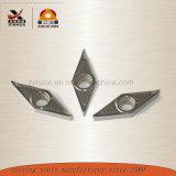 Zhuzhou 고품질 알루미늄 작동 절단 도구 Vcgt 탄화물 도는 삽입