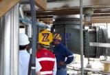 Horizontale chemische DuplexEdelstahl-Strömung-Pumpe, Zwangsumlaufpumpe, vertikale Strömung-Pumpe, Propeller-Krümmer-Pumpe, gemischte Fluss-industrielle Pumpe