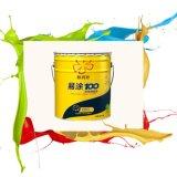 Water-Based emulsión acrílica de la pared interior pintura / pintura decorativa