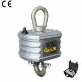 Cast-Steel 케이스/RS232, RS485를 가진 무선 기중기 가늠자