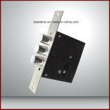 Puertas decorativas clásicas del acero del hierro de China del mejor precio TPS-048