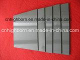 Ceramisch Substraat 101*101*0.3/0.5/1mm van het Nitride van het silicium