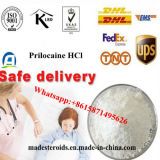 99,8% Propitocaine of hydrochlorides/Prilocaine HCl Antibacterial Drugs 1786-81-8