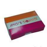 Zurückführbare Ivory Pappverpackende nach Maß Geschenk-Gebrauch-Papierkästen mit Firmenzeichen