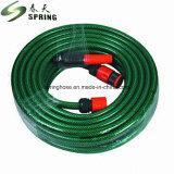 Jardin de fibre flexible en PVC