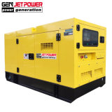 WeifangエンジンK4100dエンジン20kw 30kw 40kwの無声ディーゼル発電機